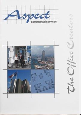 Office Furniture Brochure
