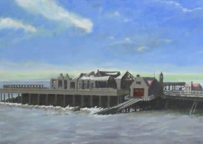Birnbeck Pier, Weston-Super-Mare 2