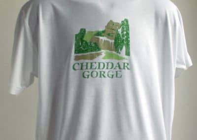 Cheddar Gorge | White