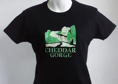 Cheddar Gorge | Black