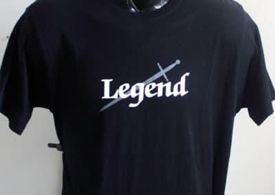 Legend Black