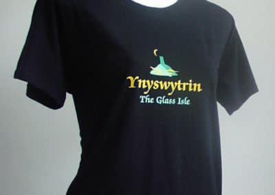 Ynyswytrin - Glastonbury Tor