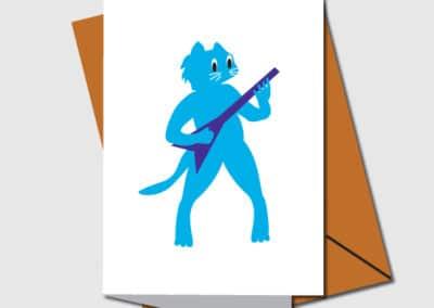 card_bluescat