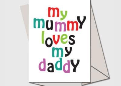 card_mummy_loves_daddy