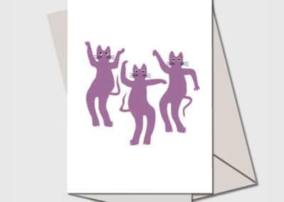 card_trancecats