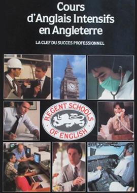 Language School Prospectus