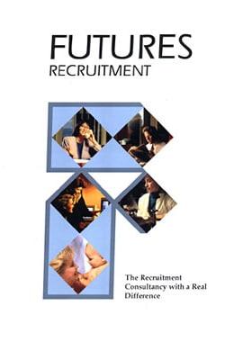 Recruitment Company Brochure