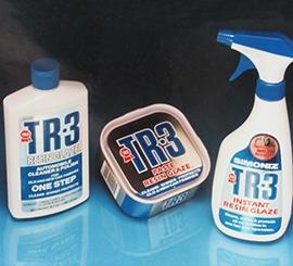 Car Wax Packaging
