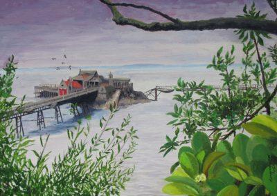 Birnbeck Pier, Weston-Super-Mare 3