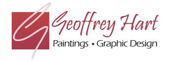 Geoffrey Hart - Artist in Somerset