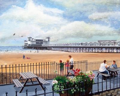 The Beach Cafe Weston