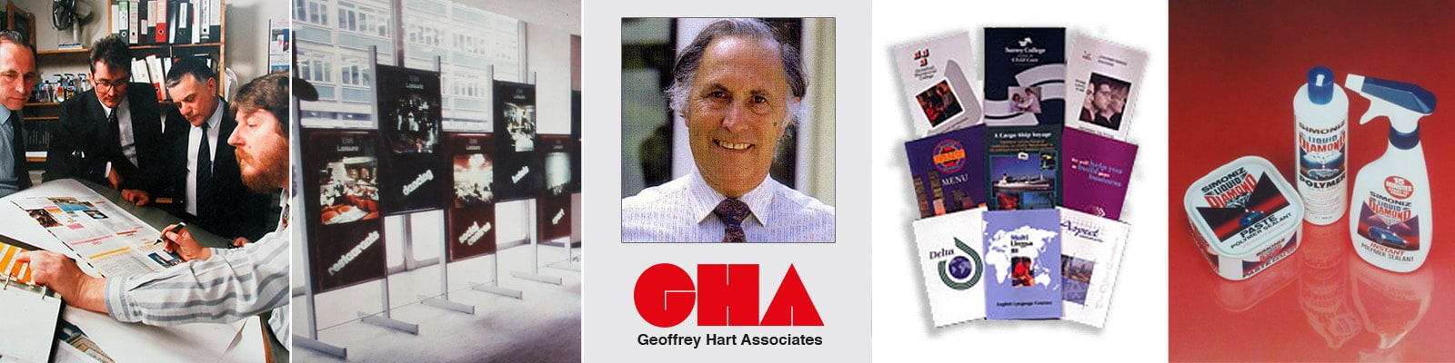 Geoffrey Hart Associates